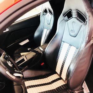 شلبي GT 500