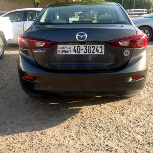 New 2017 Mazda 3 for sale at best price