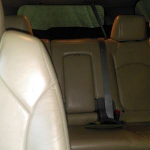 Chevrolet Traverse 2009 For sale - Turquoise color