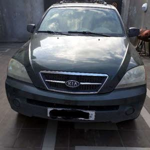 Kia Sorento 2006 For Sale