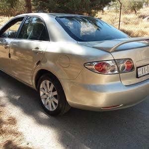 Used Mazda 6 2005