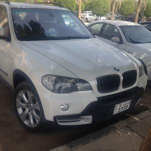 BMW X 5  2007  for sale