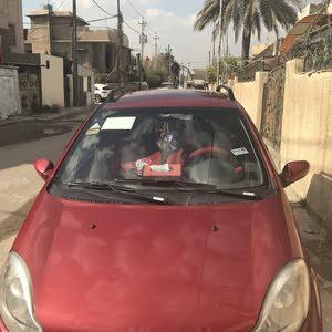 سيارة شيري A1 /2012 للبيع