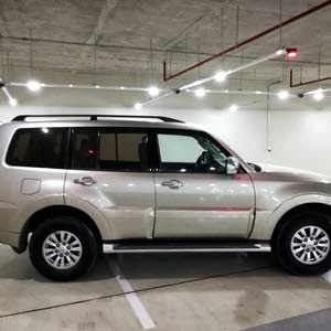 Mitsubishi Pajero 2012 for sale in Amman