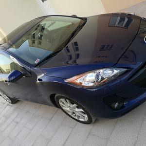 Best price! Mazda 3 2012 for sale
