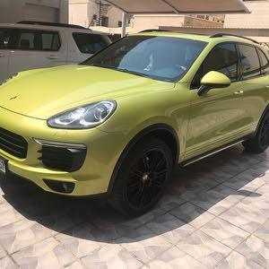 Porsche 2016 for sale -  - Kuwait City city