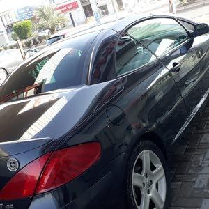 For sale 2006 Black 307