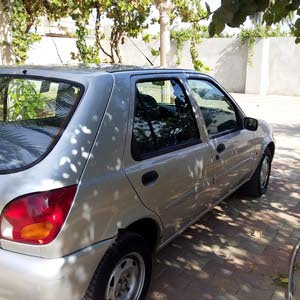 Used 2003 Fiesta for sale