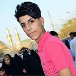 Ali Albrahime