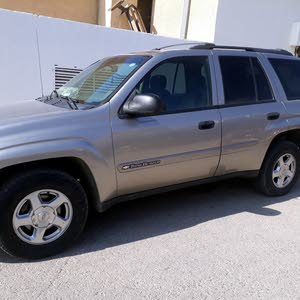 For sale a Used Chevrolet  2002
