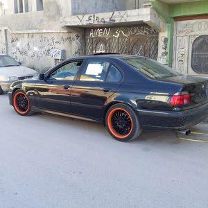 BMW 528 2002