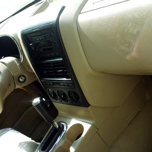Ford Explorer 2006 - Used