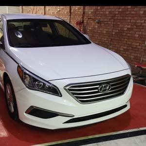 Hyundai Sonata excellent condition for sale