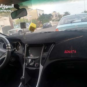 Hyundai Sonata car is available for sale, the car is in Used condition