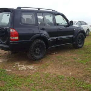 Available for sale! 190,000 - 199,999 km mileage Mitsubishi Pajero 2006
