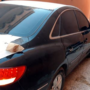 2009 Used Azera with Automatic transmission is available for sale