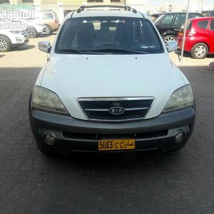 190,000 - 199,999 km Kia Cerato 2004 for sale