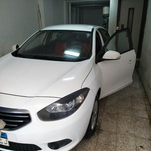 Renault Fluence for sale in Kafr El-Sheikh