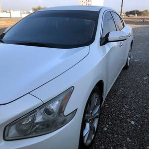 Best price! Nissan Maxima 2012 for sale