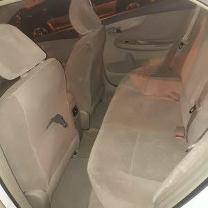 150,000 - 159,999 km Toyota Corolla 2010 for sale