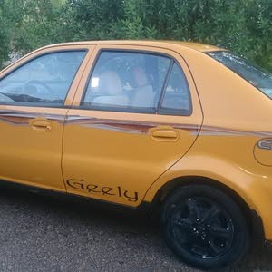 For sale Used Geely CK