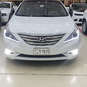 50,000 - 59,999 km mileage Hyundai Sonata for sale