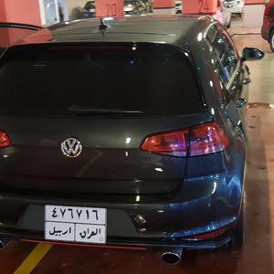 كولف GTi للبيع