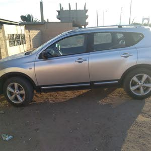 Used 2010 Nissan Qashqai for sale at best price