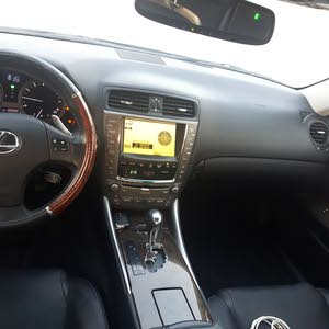 Available for sale! 10,000 - 19,999 km mileage Lexus IS 2010