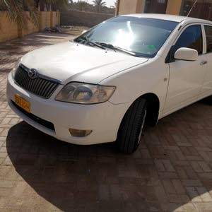 Toyota Corolla car for sale 2005 in Al Masn'a city
