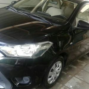 Available for sale! 1 - 9,999 km mileage Toyota Yaris 2014