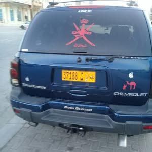 Chevrolet TrailBlazer 2003 For Sale