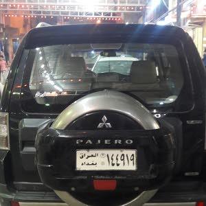 150,000 - 159,999 km Mitsubishi Pajero 2009 for sale