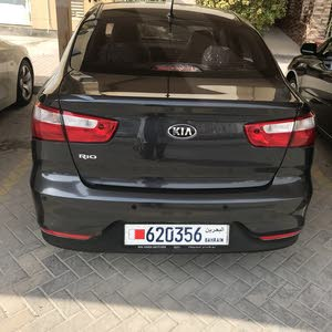 Used Kia Rio for sale in Northern Governorate