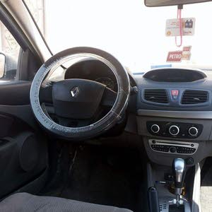 Automatic Renault 2011 for sale - Used - Al Riyadh city