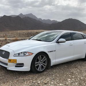 Jaguar XJ car is available for sale, the car is in Used condition