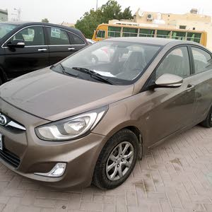 for sale Hyundai accent 2012
