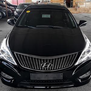 2015 Hyundai Azera for sale in Amman