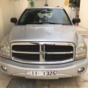 2006 Used Durango with Automatic transmission is available for sale