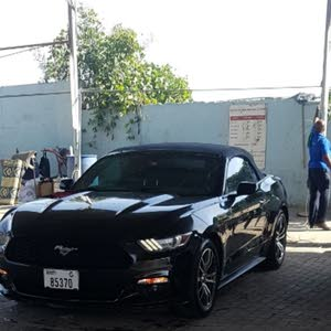 Ford Mustang for sale 2016