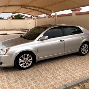 well maintained Avalon with reasonable price
