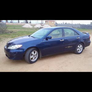 Toyota Camry 2004 for sale in Tripoli