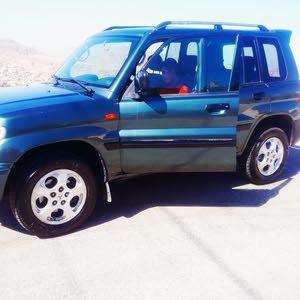 Used Mitsubishi Pajero for sale in Amman