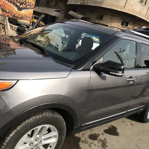 For sale Used Ford Explorer