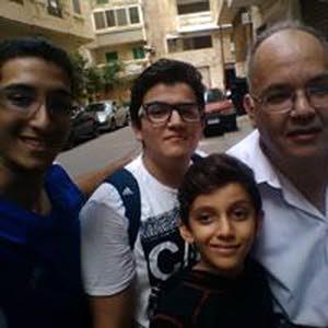 Mostafa Nasser
