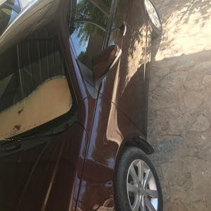 Geely GC7 2015 For sale - Maroon color