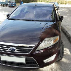For sale Ford Mondeo car in Amman