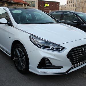 New Sonata 2018 for sale