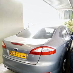 Ford Mondeo car for sale 2009 in Muscat city