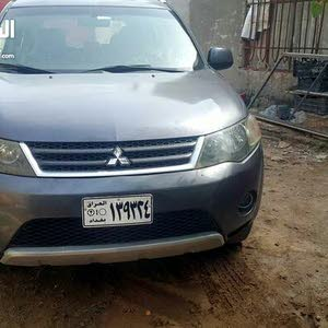 Used Mitsubishi Outlander for sale in Basra